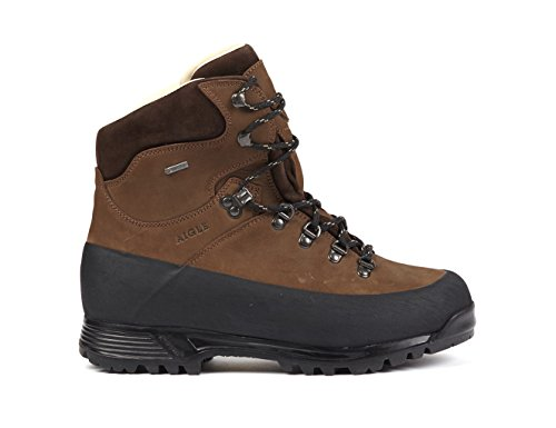 Chasse GTX de Chaussures Chopwell Aigle Marron xwC4PqEO