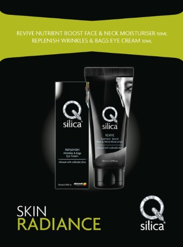 QSilica Skin Radiance Gift Pack