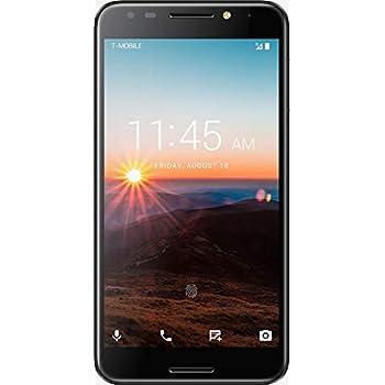 Alcatel REVVL 5049W 32GB Smartphone, Android 7 0 Nougat (GSM Unlocked)