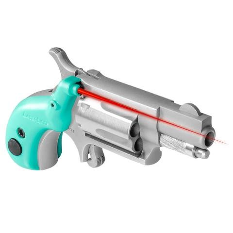 (LaserLyte NAA-PPT Laser Sight, Tactical Teal)