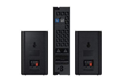 Samsung SWA-8500S 2.0 Speaker System  Wall Mountable Black Model (SWA-8500S/ZA)