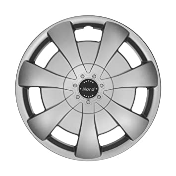 Nord Hub Caps Wheel Trims 14 Inch for Opel Kadett D E Tigra Vectra A B