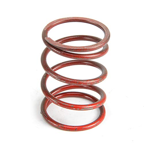 (Turbo Wastegate Actuator Spring Fit IWG75 11 PSI RED MID can replace TS-0505-2004)