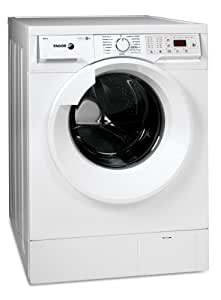 Fagor F-8212 Independiente Carga frontal 8kg 1200RPM A+++ Color blanco - Lavadora (Independiente, Carga frontal, A+++, B, Color blanco, Color blanco)