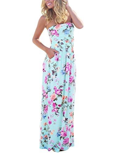 Tall Lady Print Dress - 6