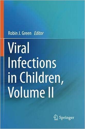 Viral Infections in Children, Volume II: Amazon.es: Robin J. Green: Libros en idiomas extranjeros