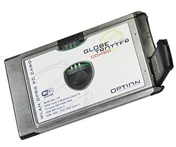 GLOBETROTTER HSPDA MODEM DRIVER FOR WINDOWS 8