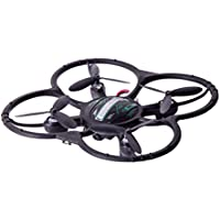 Thinktoo YH-13HW WIFI 2.4G 4CH FPV High Hold Mode RC Quadcopter Helicopter 2 Million Pixels , Best Gift for Kids Teens Youth (Black)
