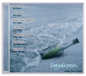 Daydream - Mellow Rock - Manchester The Hut