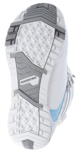 M3 Cosmo Snowboard Boots White Womens
