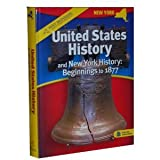 New York Holt United States History and New York History, William Deverell and Deborah Gray White, 0554024624