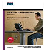 img - for [(Voice Over IP Fundamentals )] [Author: Jonathan Davidson] [Jul-2006] book / textbook / text book
