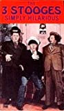 The 3 Stooges: Simply Hilarious