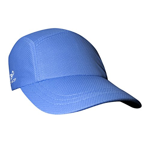 (Headsweats Race hat, Light Blue, One)