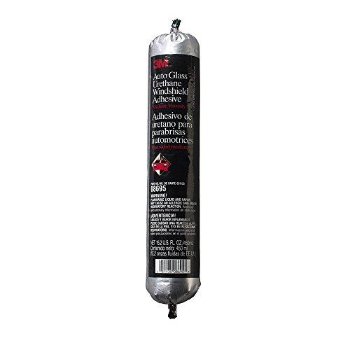 3m-08695-auto-glass-urethane-windshield-adhesive-flex-pack-450-ml