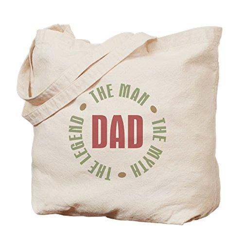 Myth M Legend tout Toile Dad Cafepress Motif Fourre Kaki Taille Man Sac wPx0nFCq
