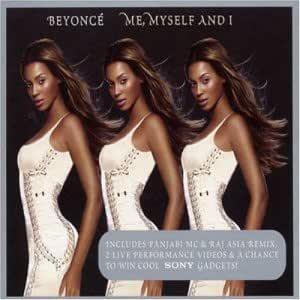 Beyonce Me Myself I Amazon Com Music