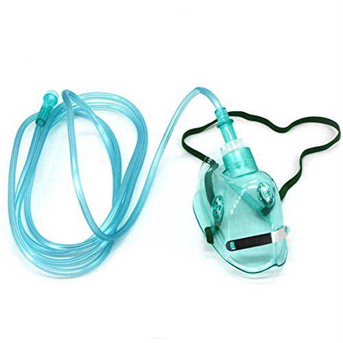 - Skyfull Oxygen Face Mask Medium Concentration