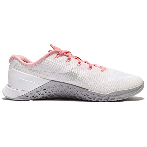 Trainer Metallic Sport 3 New Silver Entraîneur 0 Free Melon bright Teal White Chaussures Rw5Szq