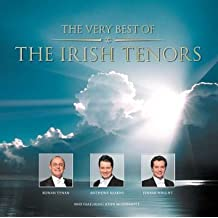 Very Best of the Irish Tenors,