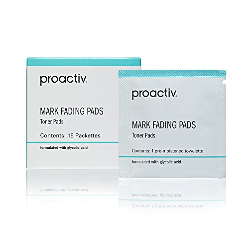 Proactiv Mark Fading Pads