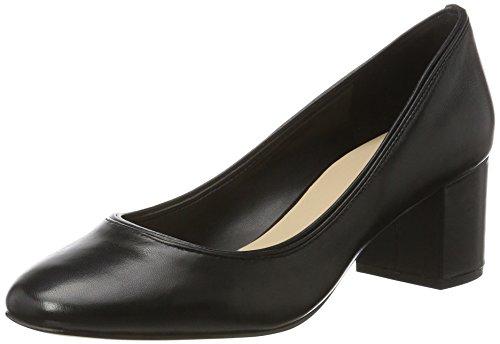 Noir Escarpins 97 Elaesa Black Femme ALDO Leather tBP0axwqw
