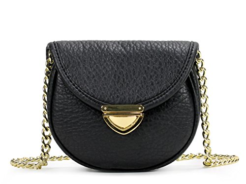 Scarleton Mini Trendy Retro Flap Crossbody Bag H1895