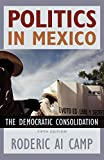 img - for Politics in Mexico: The Democratic Consolidation book / textbook / text book