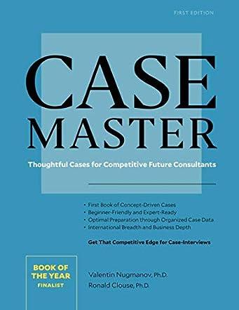 Case Master