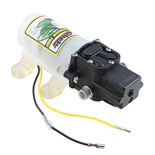 micro pressure switch - 1