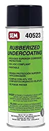 Low Voc Rubberized Undercoating 24Oz-2pack