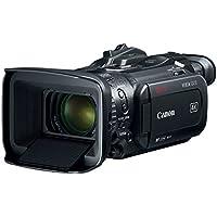 Canon VIXIA GX10 UHD 4K Camcorder with 1 CMOS Sensor & Dual-Pixel CMOS AF