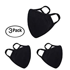 Anti Flu and Saw Dust Masks - Reusable C...
