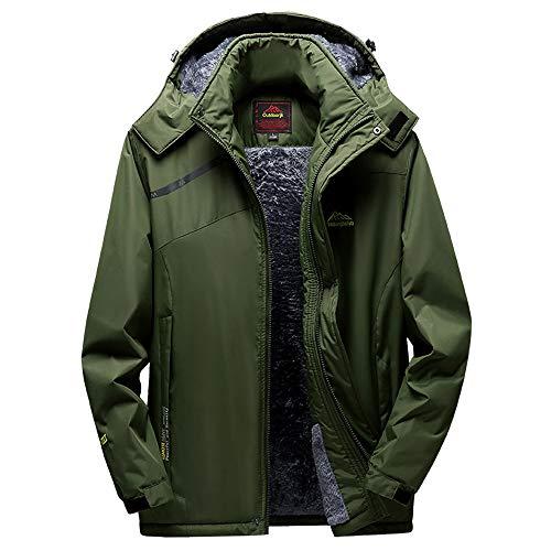 orak Parka Windbreaker Lover Coat Gilet Jacket Outwear Tunic ()