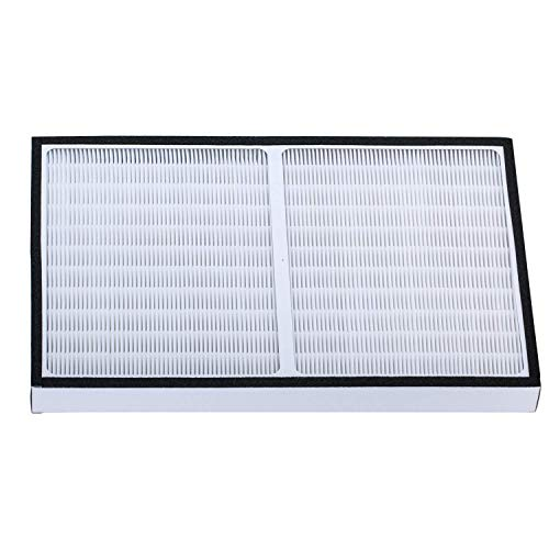 GHM 83195 Air Purifier HEPA Filter for Sears Kenmore 83195, 85254 & 83254