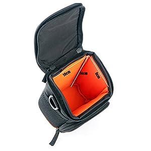 zdMoon Camera Case for Canon Powershot SX710 SX700 G16 G15 G9X G7X SX610 SX400 SX410 SX150 SX130 SX120 SX110 IS G12 G11 G10 G9 G7 from zdMoon