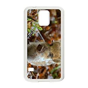 Goosy Pets Pig Hight Quality Plastic Case for Samsung Galaxy S5