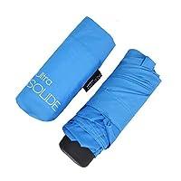 Parapluie Alistair – Compact - Ultra Résistant - Ouverture / Fermeture Manuel