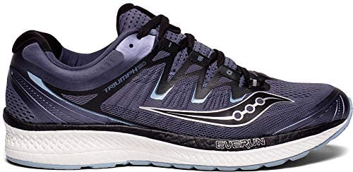Saucony Men's Triumph ISO 4 Running Shoe 1