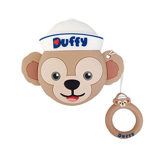 duffy bear - 4