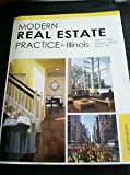 Modern Real Estate Practice in Illinois, Fillmore W. Galaty and Wellington J. Allaway, 1427739307