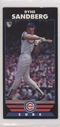 Ryne Sandberg (Baseball Card) 1993 The Colla Collection Diamond Marks - Prototypes #RYSA