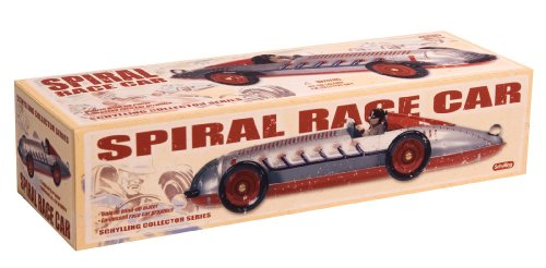 Spiral Race Car by Schylling by Schylling (Image #1)