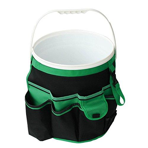 5 Gallon Bucket Garden - 1