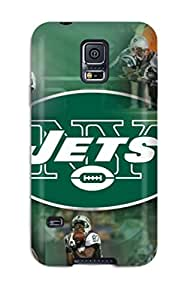 new york jets NFL Sports & Colleges newest Samsung Galaxy S5 cases