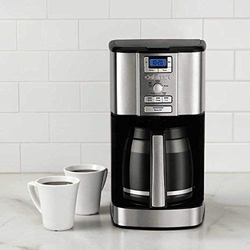 Cuisinart CBC-6500PC Brew Central 14-Cup Programmable Coffeemaker (Cuisinart Brew Central 12 Cup Coffee Maker)