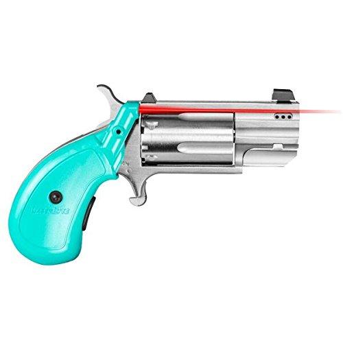 LaserLyte V-Mag Grip Laser Teal