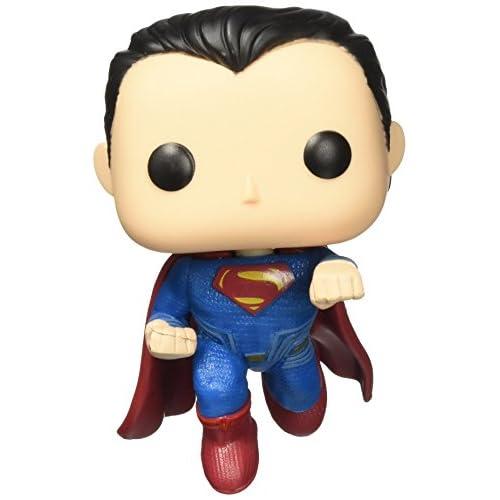 FunKo POP Heroes - BMvSM - Superman