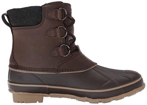 Women's Elk M Boot Snow 6 US Brown Brown Baffin wZq1Bw