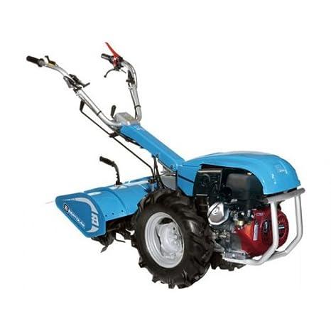 Motocultor de gasolina Bertolini Ber 411 H (sin ruedas – sin Gola)